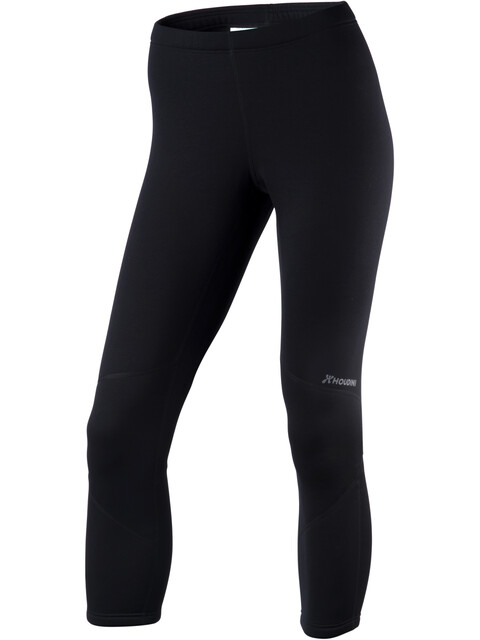 Houdini W's Drop Knee Power Tights True Black